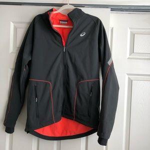 Gorgeous weatherproof ASICS coat